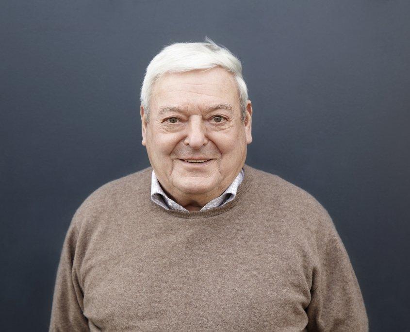 Gerhard Renken