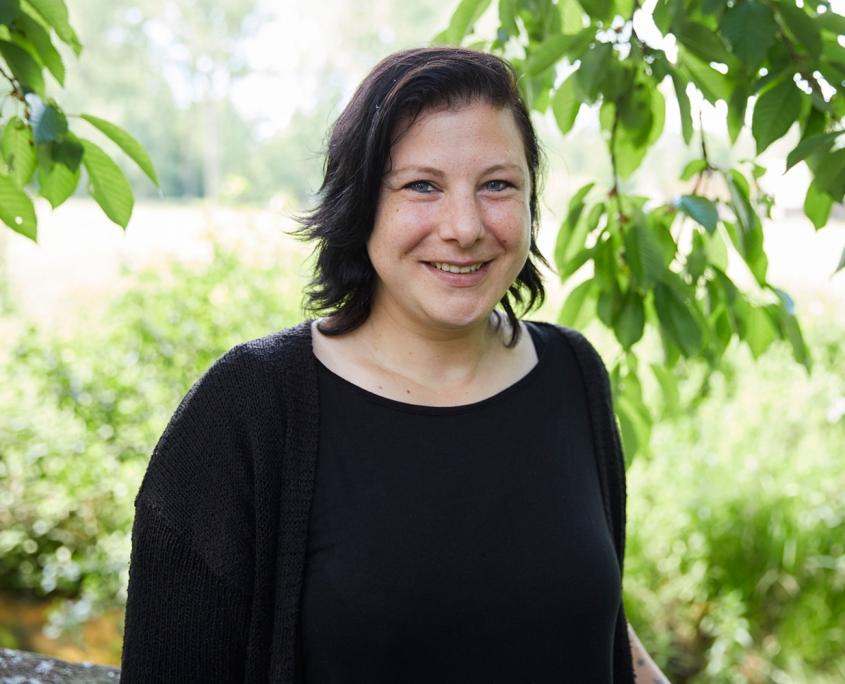 Ann-Kathrin Weimar