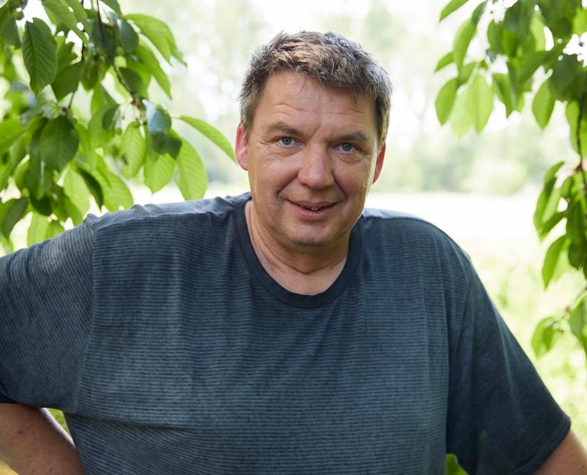Birger Dekarski