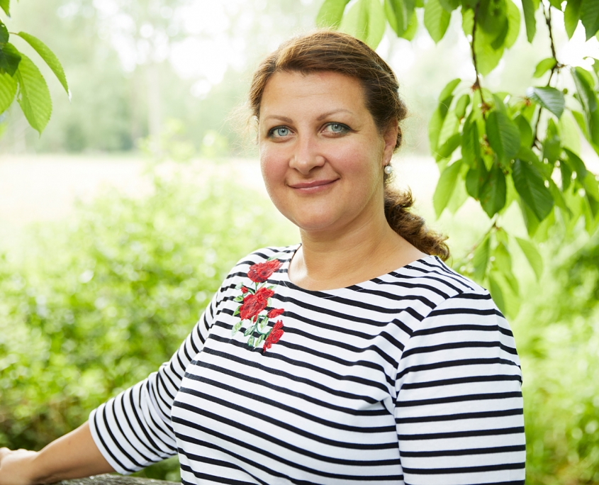 Ilva Rudzroga
