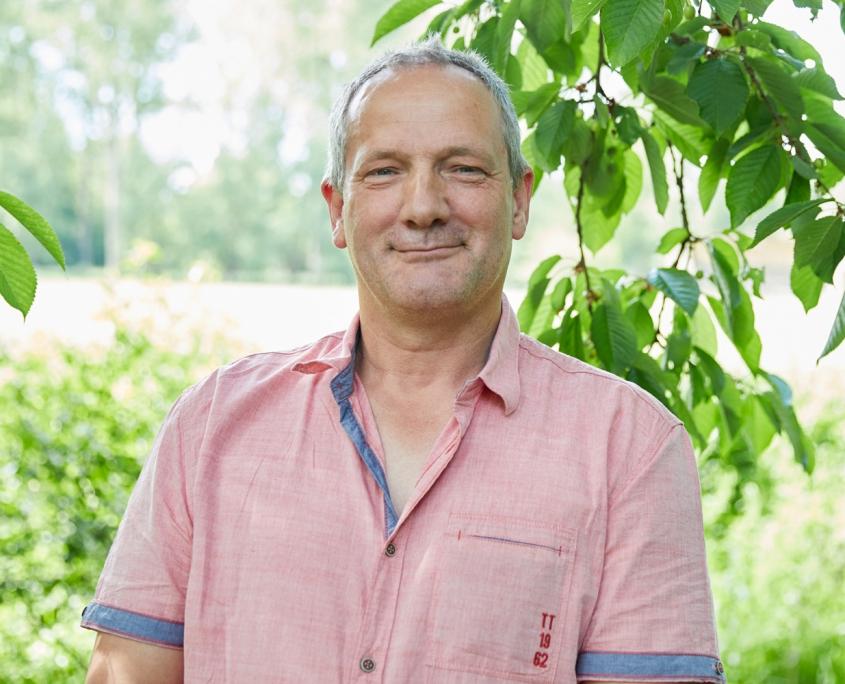 Jürgen Cohrs