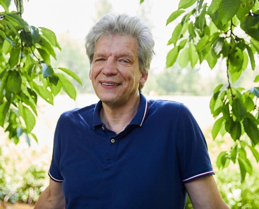 Norbert Mehrholz