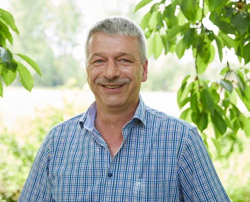 Rainer Winkelmann